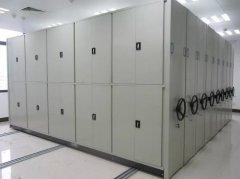 南京密集柜设计