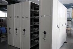 台州生产档案柜企业