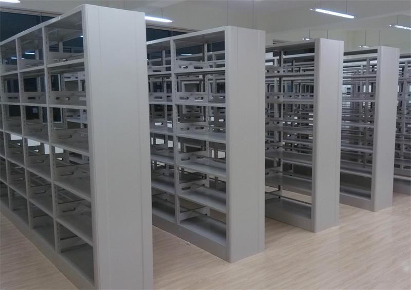 钢制学校书架