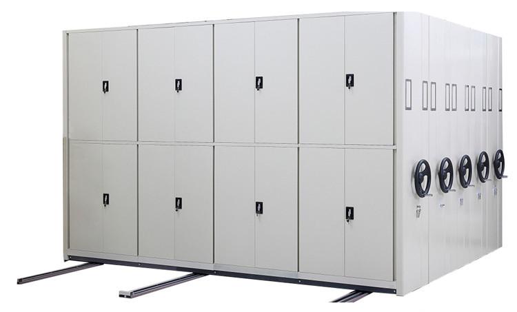 智能密集柜规格尺寸
